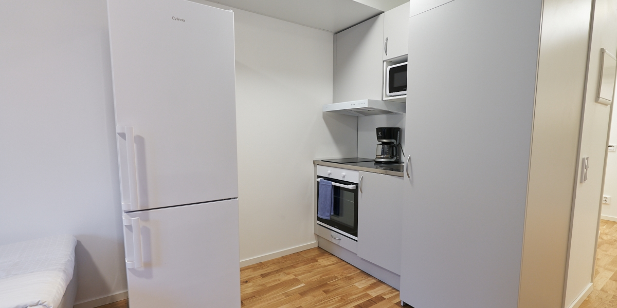 110 furnished apartments